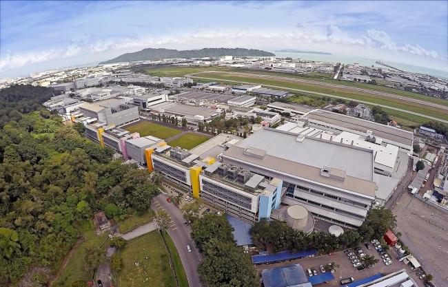 B  Braun Medical Industries Sdn  Bhd